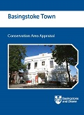 Conservation area appraisal cover