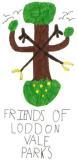 Friends of Lodden Vale Parks logo