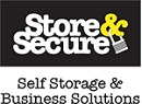 Store and Secure