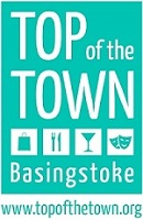 Top of the Town logo