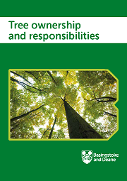 Tree ownership and responsibilities