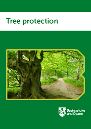Tree protection