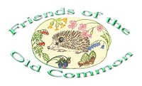Friends of the Old Common logo