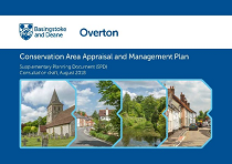 Draft Overton Conservation Area Appraisal Supplementary Planning Document