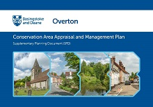 Conservation Area Appraisal and Management Plan - web