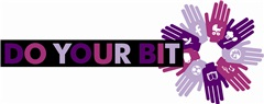 Do your bit logo