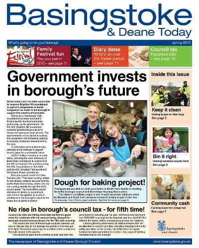 13786 Basingstoke and Deane Today_Spring_front page_for web