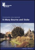St Mary Bourne and Stoke